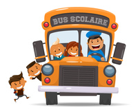 transport scolaire